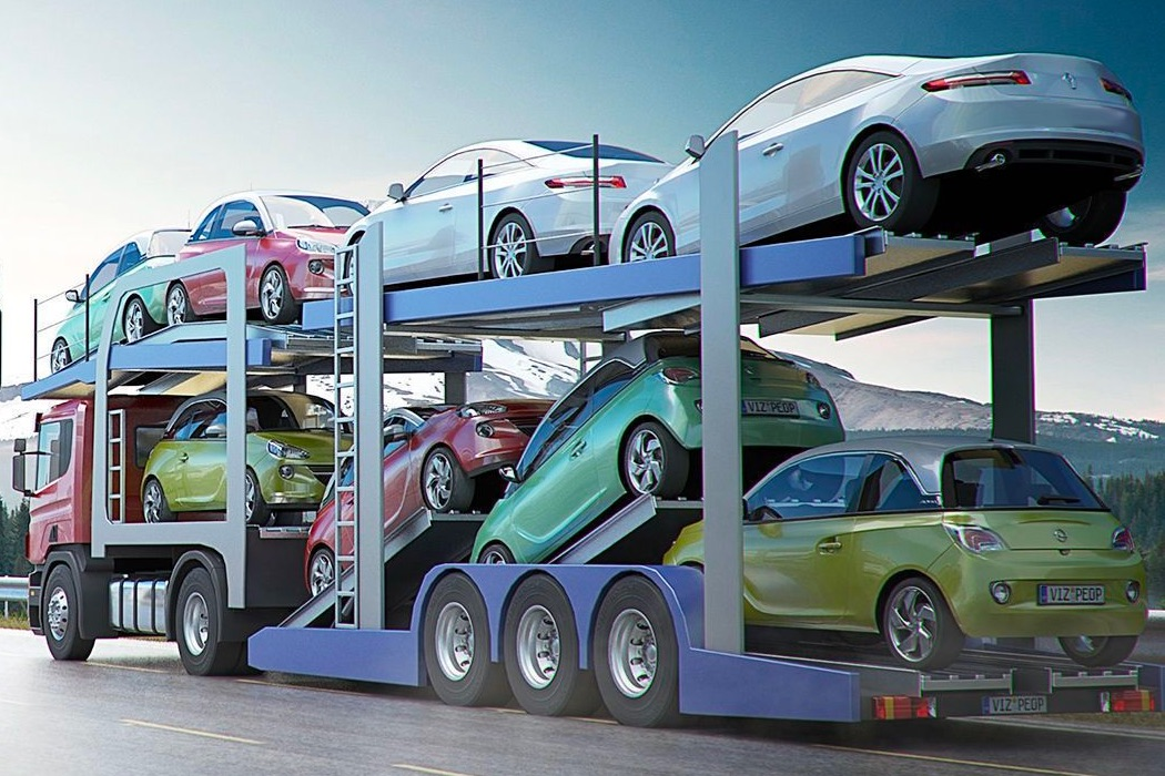 Safe & Reliable Nationwide Vehicle Shipping Company - Ship A Car, Inc.