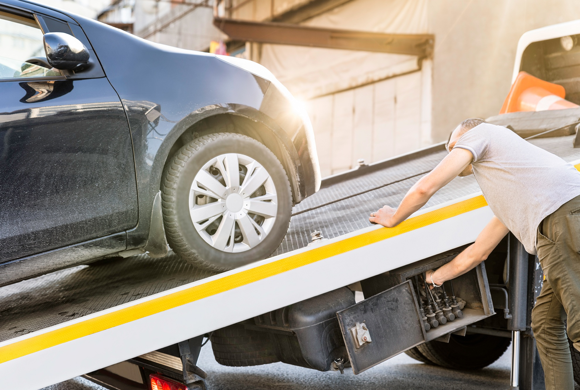 How to Buy a Car Online and Have it Delivered - Ship A Car, Inc.